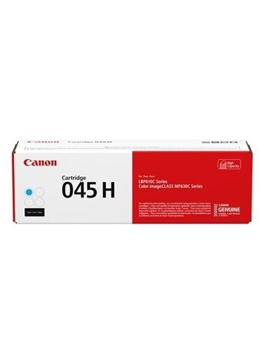Canon Crg 045Hc Mavi Toner Mavi
